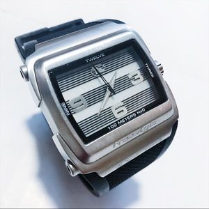 Freestyle - Silver Watch